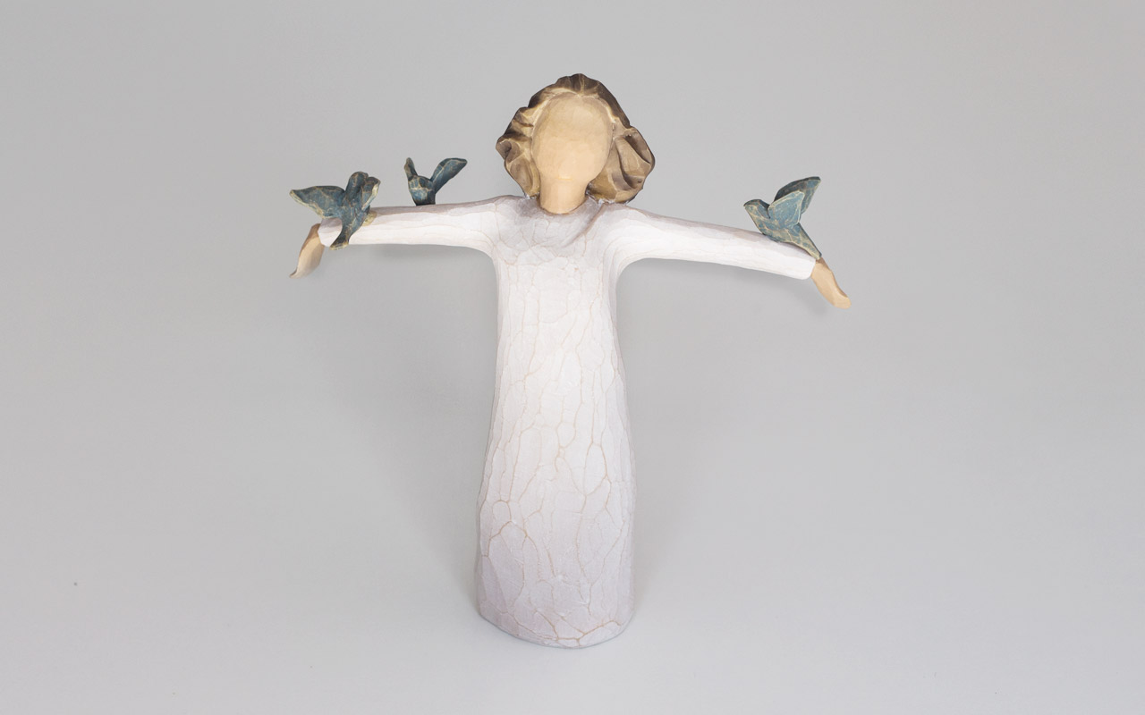 Willow Tree Figur