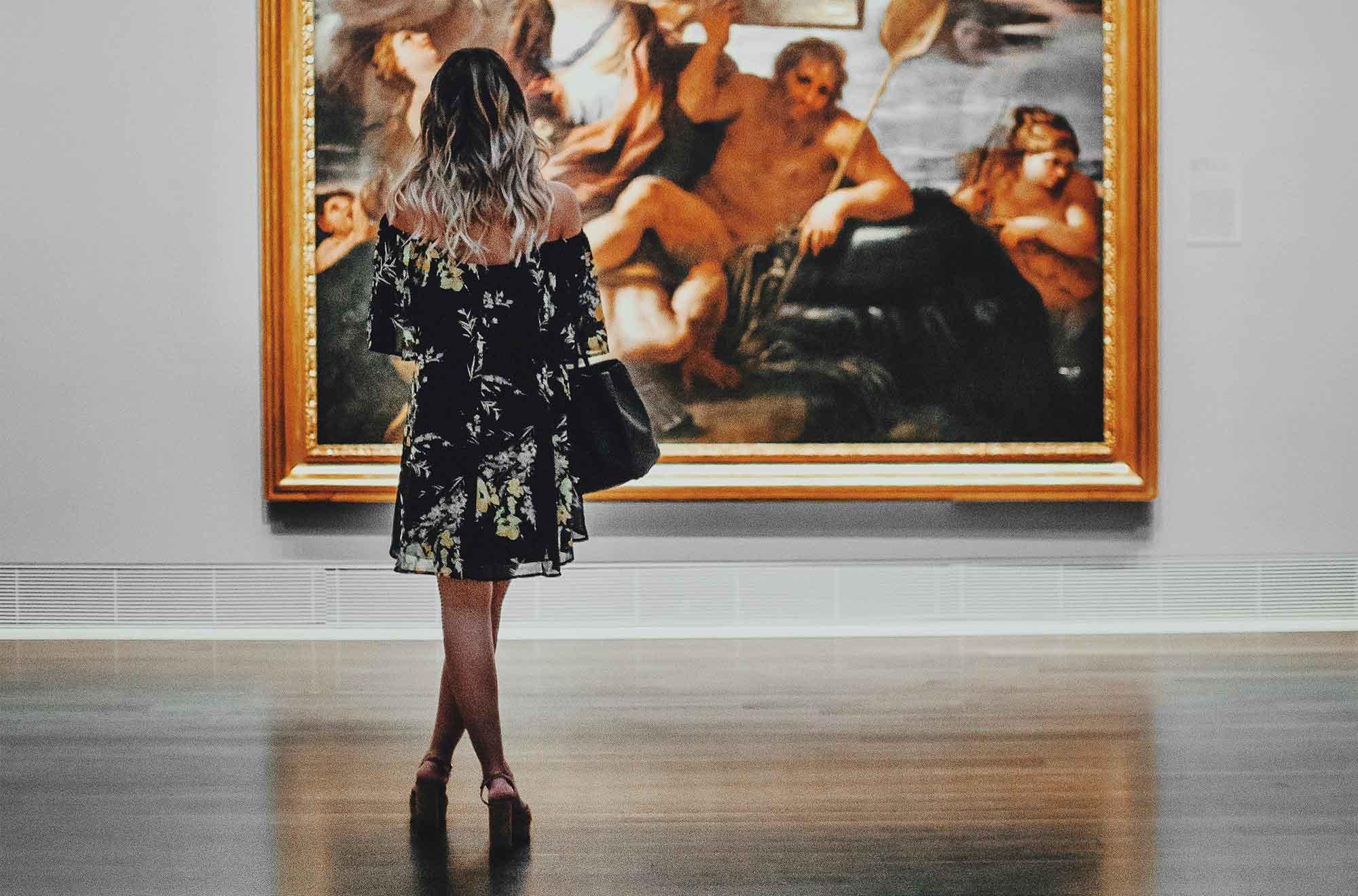 Virtueller Rundgang – Die 12 besten Museen