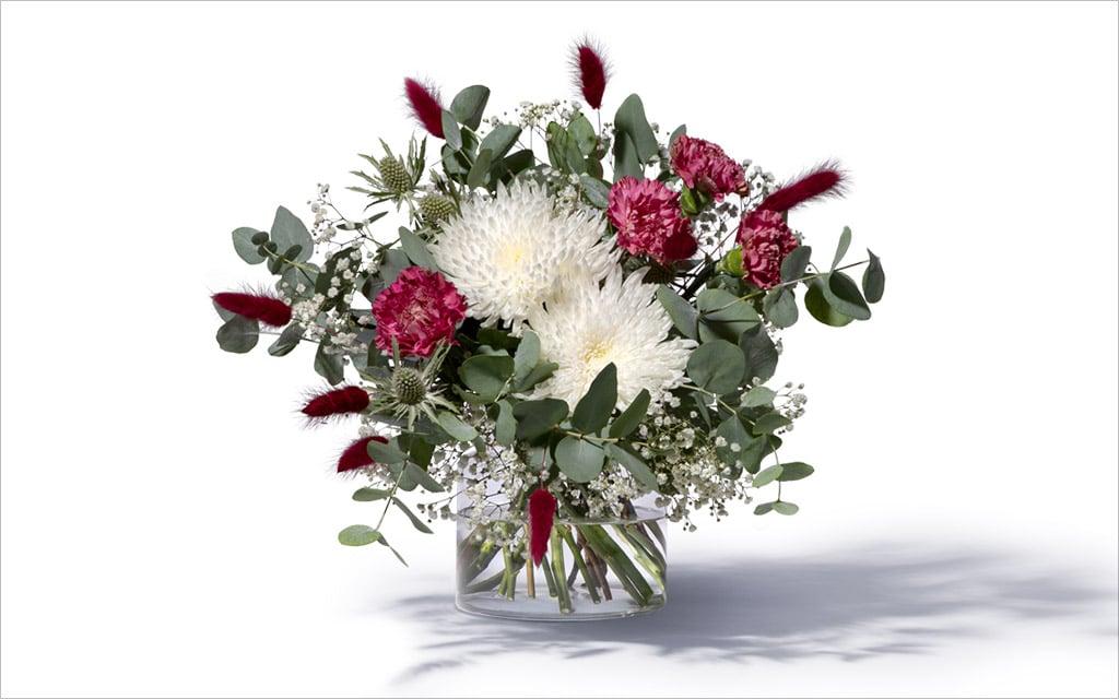 Moderne Blumensträuße – Blogger-Strauß