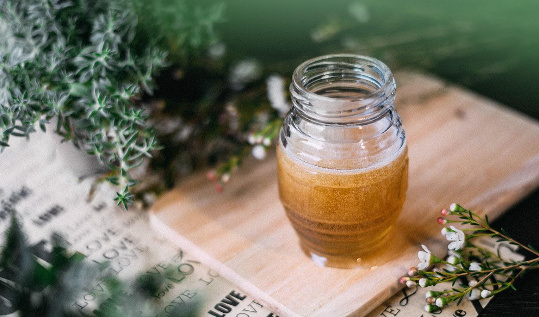 Geschenke für Teeliebhaber – Honig