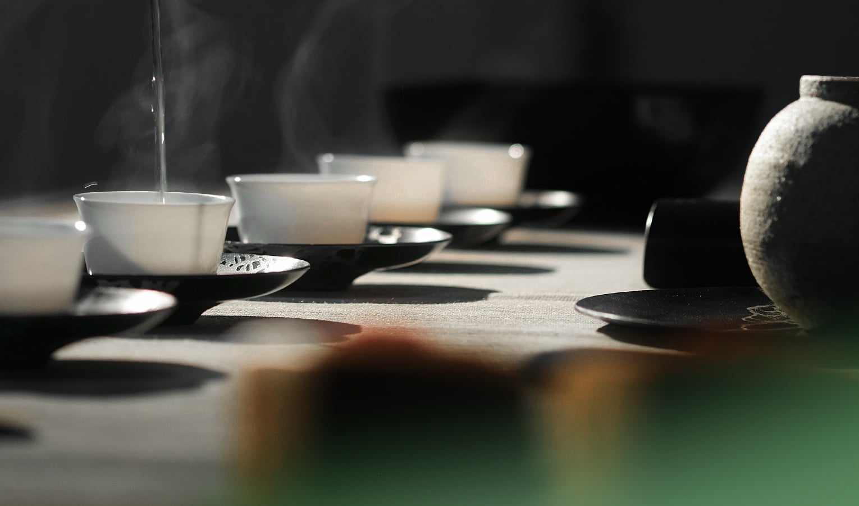 Geschenke für Teeliebhaber - Tee Geschenke