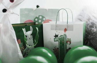 Geschenke 1. Geburtstag