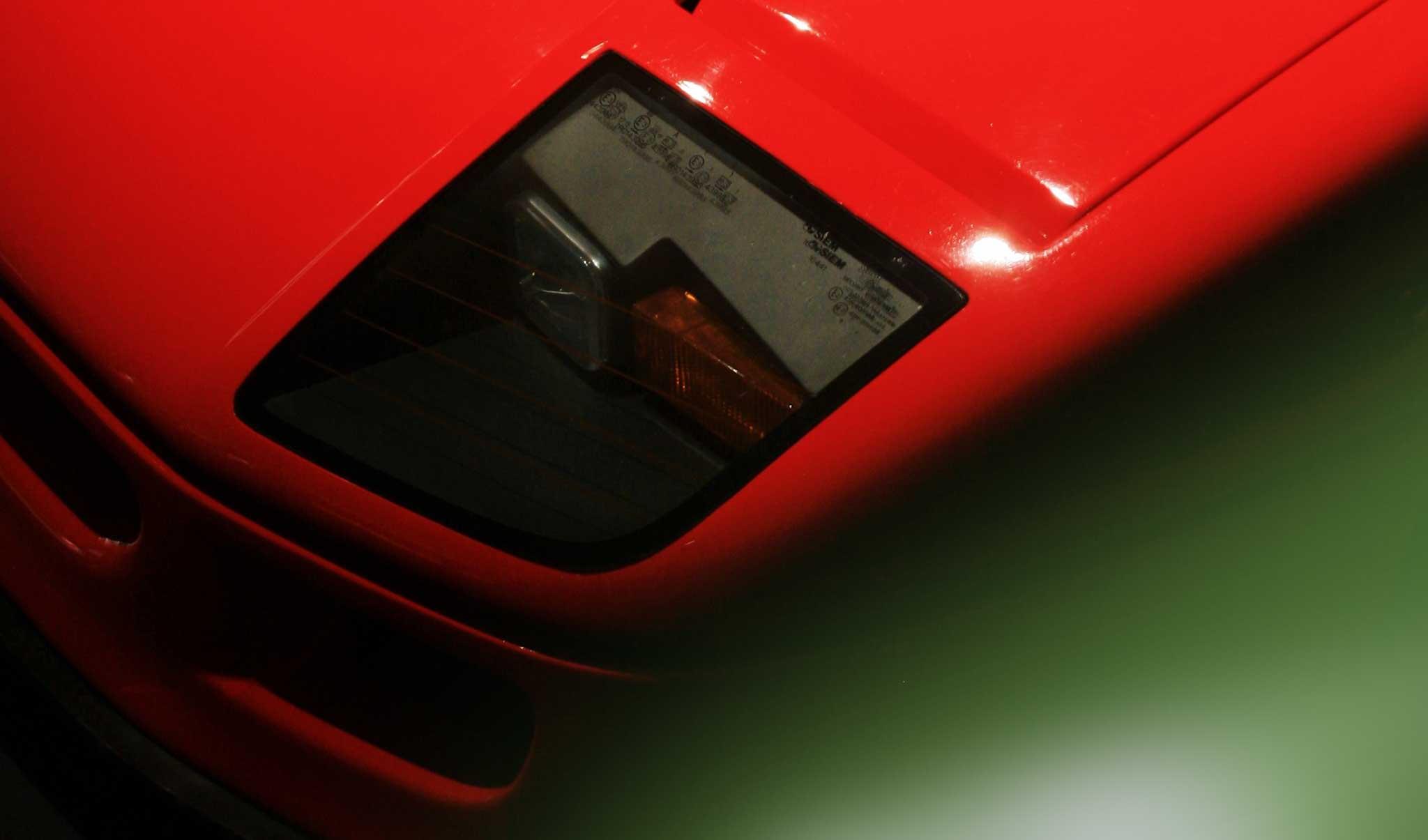 Ferrari - Geschenke für Autoliebhaber