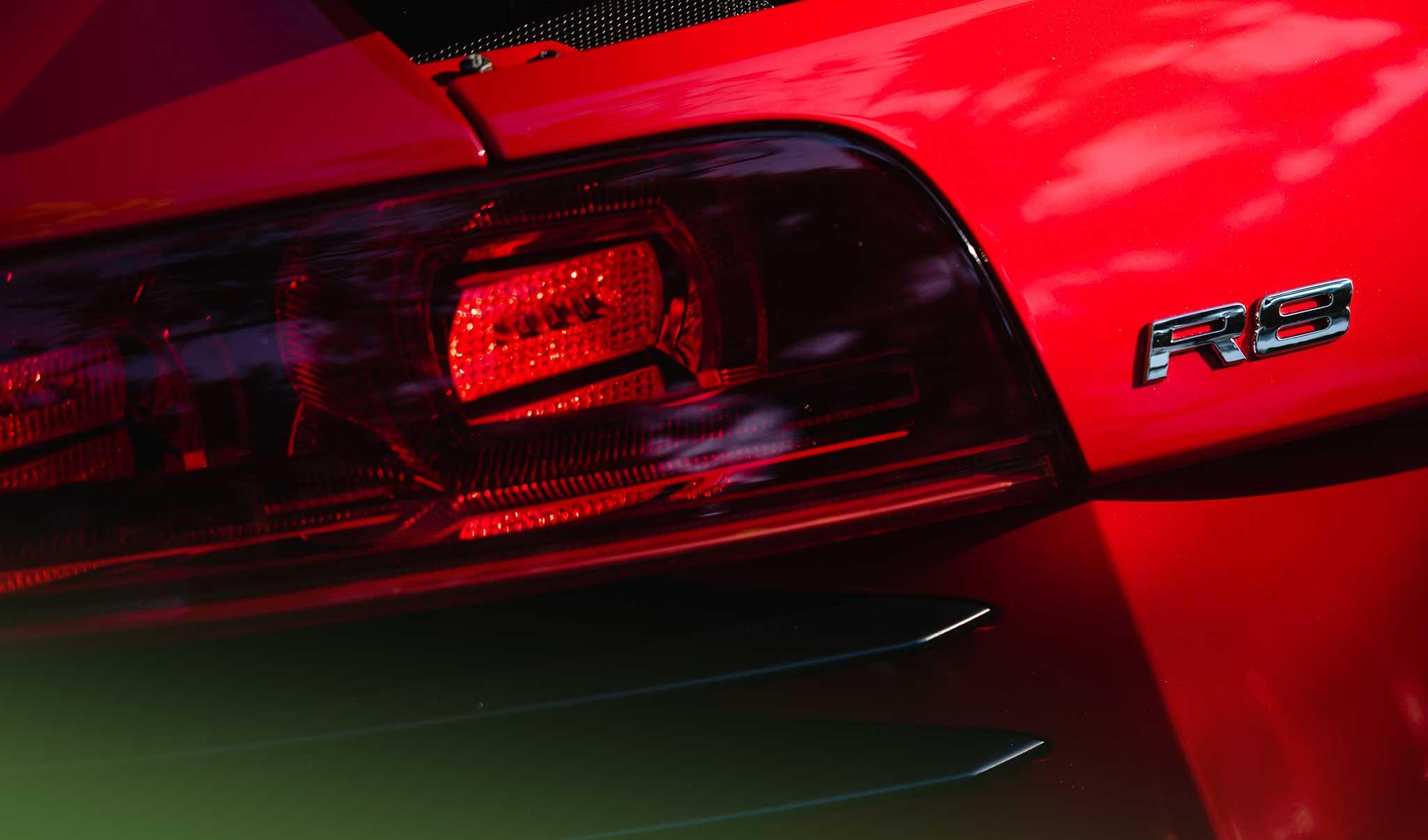 Audi R8 fahren - Autofan Geschenke