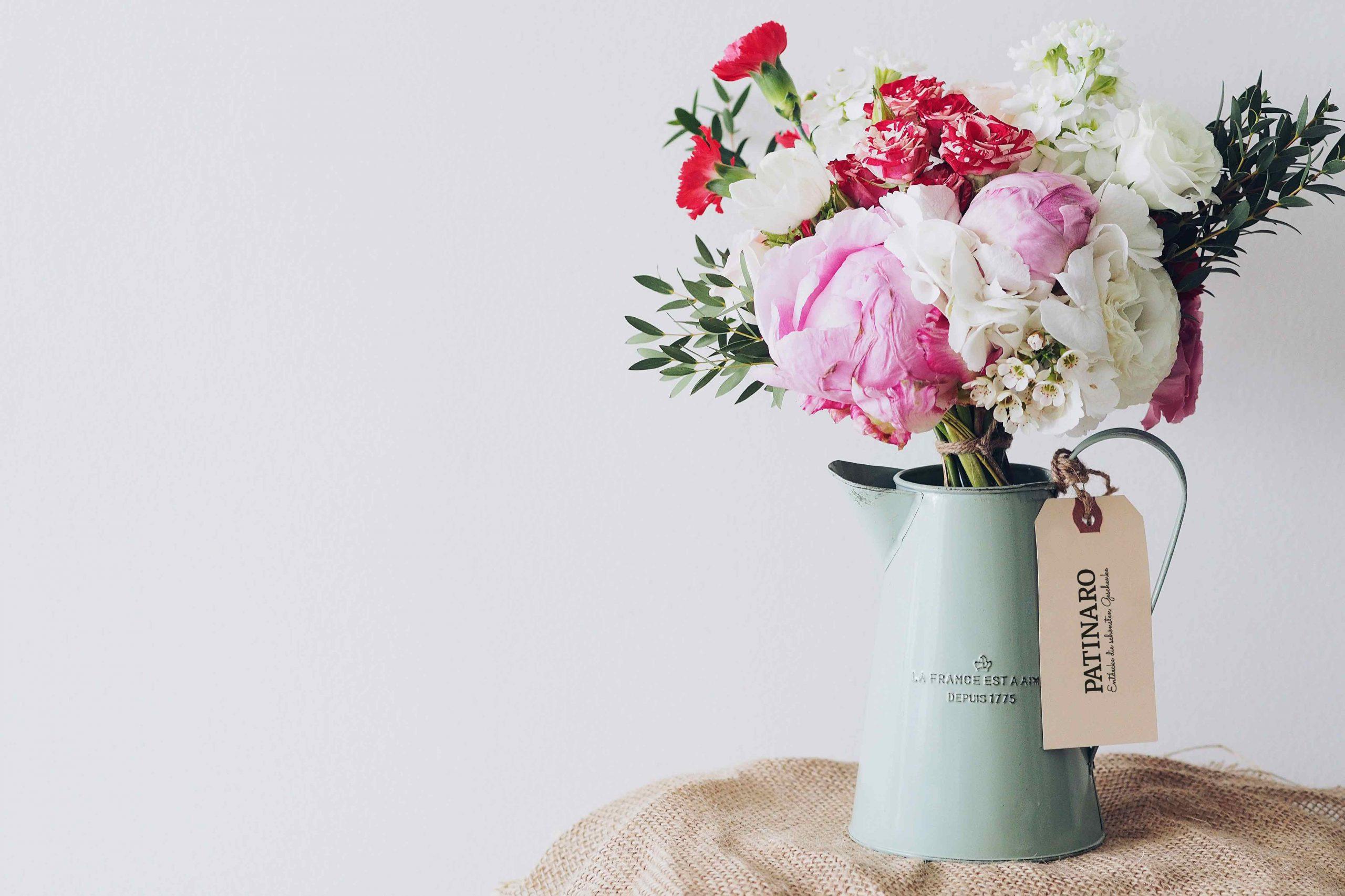 Blumen Geschenke