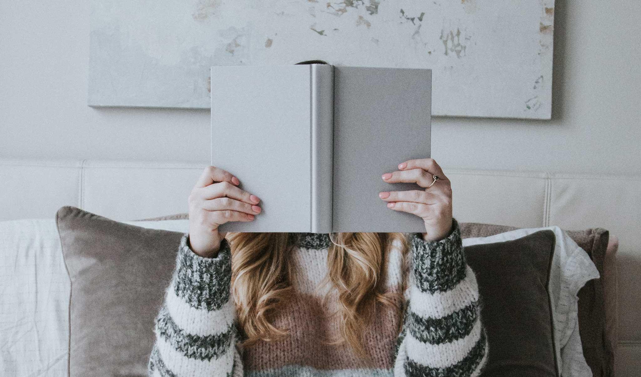 Bücher als Geschenk