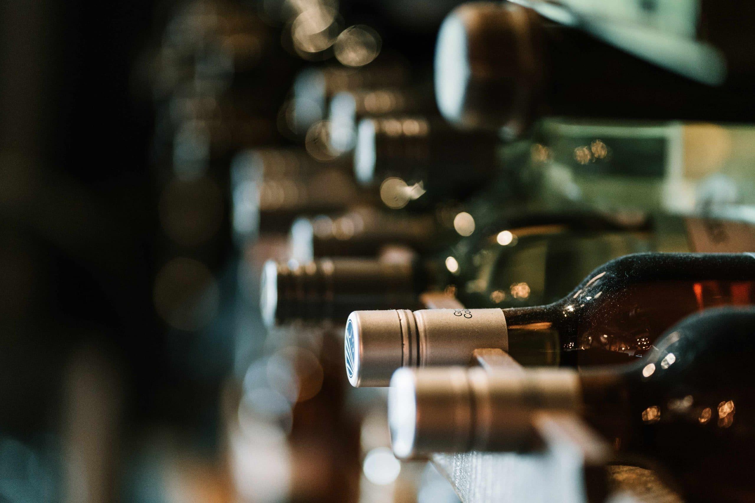 Personalisierte Wein-Geschenke zum 30.Geburtstag