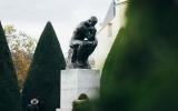Ratgeber | Der Denker von Auguste Rodin