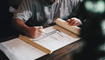 Geschenke für Architekten