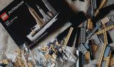 Die 12 besten LEGO Architecture-Sets 2021