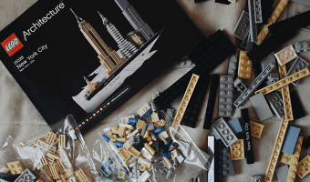 LEGO Architecture 2021 | Die 12 besten Architecture-Sets und mehr